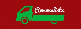 Removalists Andrews - Furniture Removals